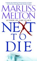 Next to Die book cover