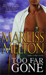 Too Far Gone book cover