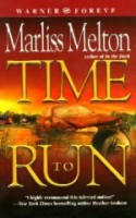 Time to Run book cover