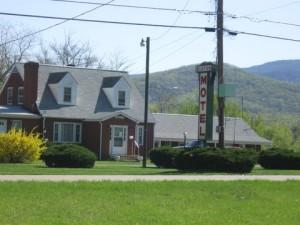 Elkton Motel