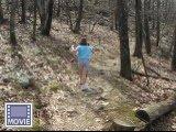 Ike's running trail
