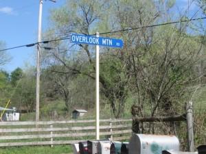Overlook Mtn
