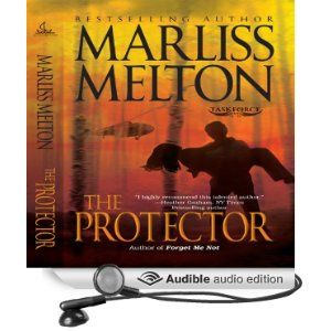 The Protector Audio edition