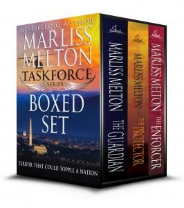 Taskforce Series E-Boxed Set