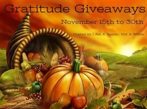 Gratitude Giveaways Blog Hop