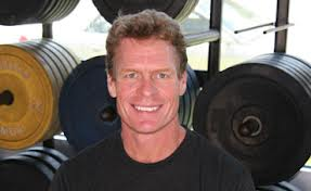 Former Navy SEAL Mark Divine, My Personal Hero