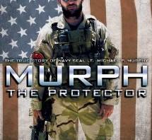 Ultimate Navy SEAL hero.