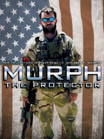 Ultimate Navy SEAL hero.