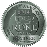 The Enforcer nominated for RONE Awards