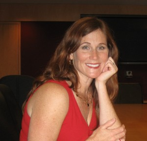 Author Marliss Melton