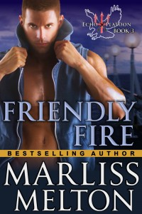 May 7–Only six days left to the release of FRIENDLY FIRE!