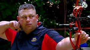 Wounded Warrior to Compete in London's Invictus Games