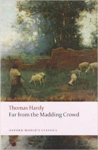 Nicholas Sparks has nothing on Thomas Hardy