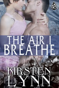 Meet Navy SEAL author Kirsten Lynn