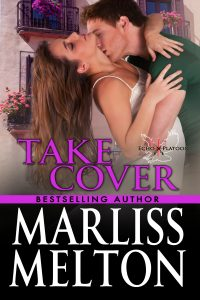 Take Cover by Marliss Melton