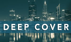 Deep Cover series icon